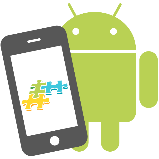 Erp for Android