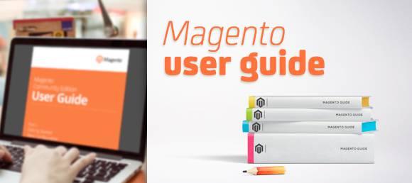 Blog Magento - Magento User Guides