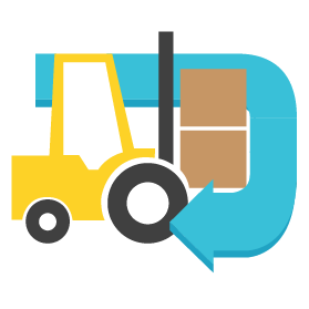 logo supplier return