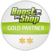 Gold Partner Logo