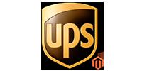logo Magento UPS Label