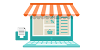 logo Point of Sales Magento 2