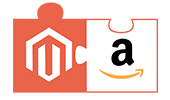 logo amazon magento extension
