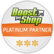 Platinum Partner Logo