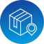 erp cloud plug icon