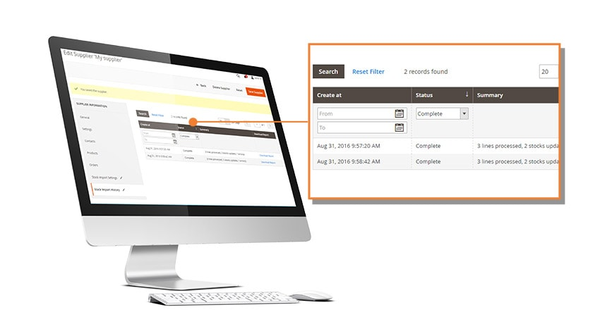 Magento 2 Drop Shipping Extension