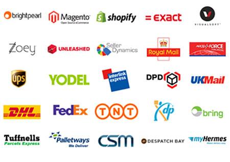 shiptheory partner Magento