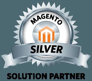 Magento® Silver Partner