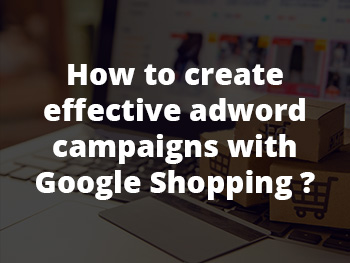 Optimise your adwords campaigns