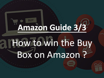 Win the buy boxon Amazon