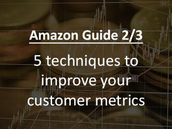 Improve your customer metrics