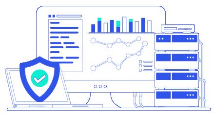 Dashboard reporting myPricing analytics